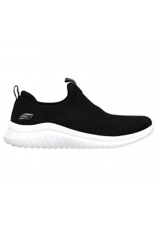 Skechers Woman´s Shoes Ultra Flex 149089 BLK | Women's Trainers | scorer.es