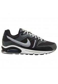 Zapatillas Hombre Nike Air Max Command Negro/Gris CT1691-001   scorer.es
