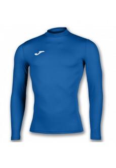 Camiseta Térmica Niño/a Joma ML Brama Academy Azul 101018.700 | scorer.es