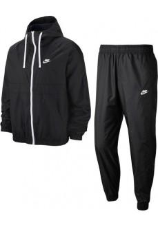 Nike Men´s Tracksuit Sportswear Black BV3025-010 | Men's Tracksuits | scorer.es
