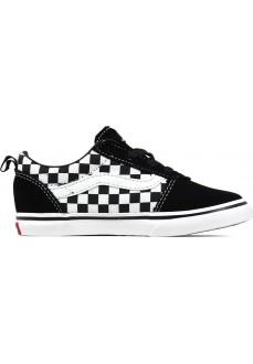Vans Kid´s Shoes TD Ward Slip-On | Kid's Trainers | scorer.es