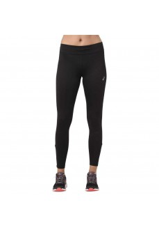 Asics Woman´s Legging Silver Tight Black 2012A028-001 | Tights for Women | scorer.es