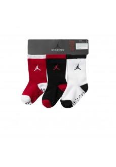 Calcetines Nike Jordan Kids Varios Colores NJ0272-023 | scorer.es
