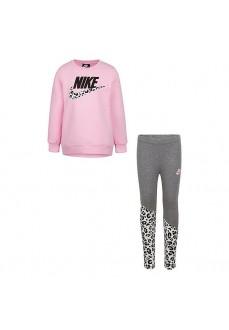 Chandal Niño/a Nike Check Me-Owt Varios Colores 36H111-GEH | scorer.es