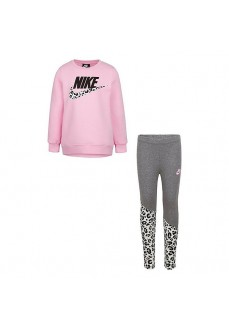 Nike Kid´s Tracksuit Check Me-Owt 36H111-GEH | Tracksuits for Kids | scorer.es