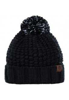 Gorro The North Face Cozy Chunky Beanie Negro NF0A354AJK31 | scorer.es
