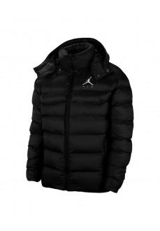 Jordan Men´s Coat Air Puffer Black CK6885-010 | Coats for Men | scorer.es