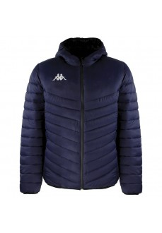 Kappa Men´s Coat Doccio Padded Navy 304IN60-903 | Coats for Men | scorer.es