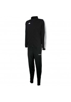 Kappa Men´s Tracksuit Salcito Black/White 304IP10-910