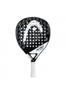 Head Paddle Tennis Evo Sanyo Black/White 228311 | Paddle tennis rackets | scorer.es