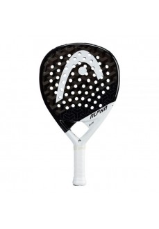 Head Paddle Tennis Graphene 360+ Alpha Elite Black/White 228151
