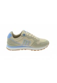 Mustang Woman´s Shoes Beige 69988   Women's Trainers   scorer.es