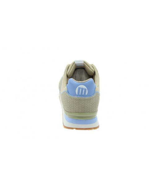 Zapatillas Mujer Mustang Beige 69988   scorer.es