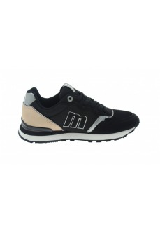 Mustang Woman´s Shoes Black 69983 | Women's Trainers | scorer.es