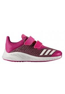 Zapatillas Adidas sin cordones FortaRun Junior