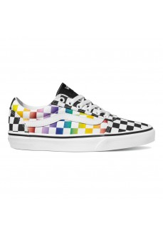 Vans Woman´s Shoes Ward VN0A3IUN3RL1 | Low shoes | scorer.es