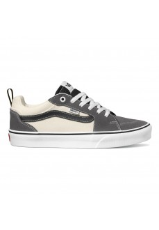 Vans Men´s Filmore (Retro Sport) Grey/White VN0A5EDU3DE | Low shoes | scorer.es