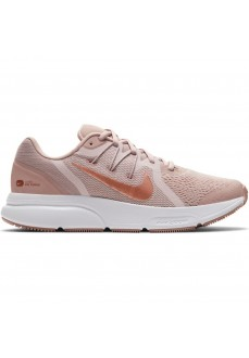 Zapatillas Mujer Nike Zoom Span 3 Rosa CQ9267-200 | scorer.es