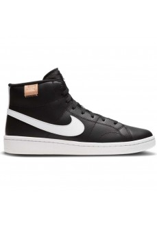 Nike Men´s Shoes Court Royale 2 Mid Black/white CQ9179-001 | Men's Trainers | scorer.es