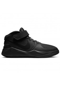 Nike Kid´s Trainers Hustle D 9 Black BV2952-010 | Basketball shoes | scorer.es
