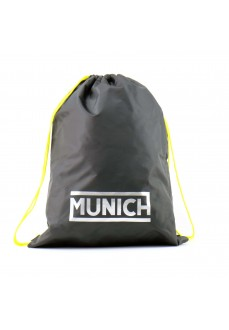 Munich Gym Bag-Team Black 6573032