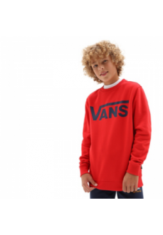 Vans Kid´s Sweatshirt Classic Crew High Risk VN0A36MZZ5F1 | Kids' Sweatshirts | scorer.es