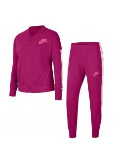 Nike Kid´s Tracksuit Sportswear Older CU8374-615 | Tracksuits for Kids | scorer.es