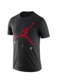 Camiseta Hombre Nike Jordan Jumpman Air Negro CV3425-010 | scorer.es