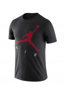Jordan Men´s T-Shirt Jumpman Air Black CV3425-010 | Men's T-Shirts | scorer.es