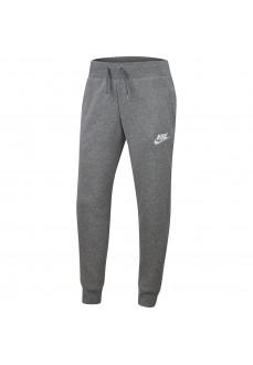 Nike Kids' Pants Grey CW6692-091 | Kid's Sweatpants | scorer.es