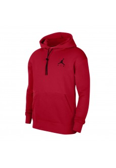 Jordan Men´s Sweatshirt Jumpman Red CK6684-687 | Men's Sweatshirts | scorer.es