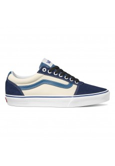 Vans Men´s Shoes Ward VN0A36EM3Q91 | Men's Trainers | scorer.es