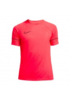 Camiseta Hombre Nike Dri-Fit Academy Rojo CW6101-660 | scorer.es