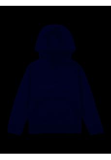 Nike Kid´s Sweatshirt Sportswear Swoosh Navy DA0774-410 | Kids' Sweatshirts | scorer.es
