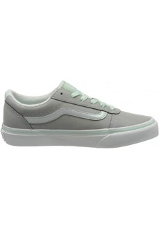 Vans Kid´s Shoes MY Ward Grey VN0A3TFW16O1 | Kid's Trainers | scorer.es