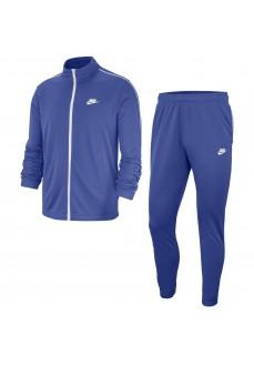 Chándal Hombre Nike Sportwear Negro BV3034-430 | scorer.es