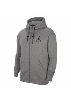 Nike Men's Sweatshirt Jordan Jumpman Grey CK6679-091