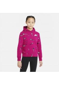 Nike Kid´s Sweatshirt Sportswear DC3429-675 | Kids' Sweatshirts | scorer.es