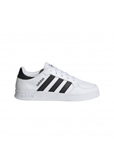 Adidas Kid´s Shoes Breaknet K white/Black FY9506 | Kid's Trainers | scorer.es