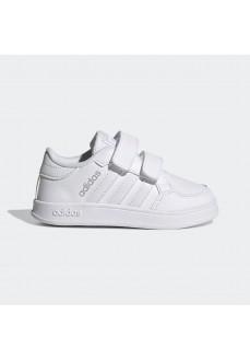 Adidas Kid´s Shoes Breaknet I White FZ0088 | Kid's Trainers | scorer.es