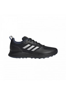 Adidas Men´s Trainers Rufalcon 2.0 Tr Black FZ3578 | Running shoes | scorer.es