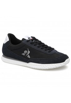 Le Coq Sportif Men´s Shoes Veloce Black 2110485 | Men's Trainers | scorer.es