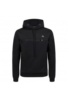 Le Coq Sportif Men´s Sweatshirt Tech Hoody Black 2110175 | Men's Sweatshirts | scorer.es