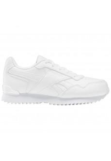 Reebok Kid´s Shoes Royal Glide Ripple Clip White FY4638 | Kid's Trainers | scorer.es