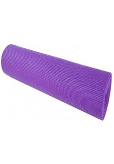 Atipick Mat Yoga 7mm Thickness, 173*61 Lilac | Training | scorer.es