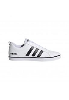 Zapatillas Hombre Adidas Vs Pace Blanco/Negro FY8558 | scorer.es