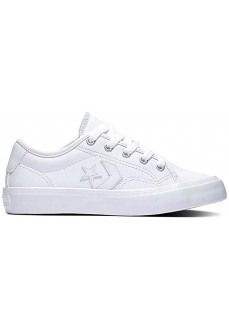 Converse Kid´s Shoes All Star Replay White 663663C | Kid's Trainers | scorer.es