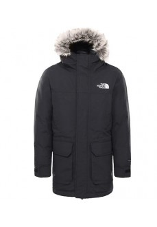 The North Face Men´s Coat Mc Murdo NF0A4TJMJK31 | Jackets/Coats | scorer.es
