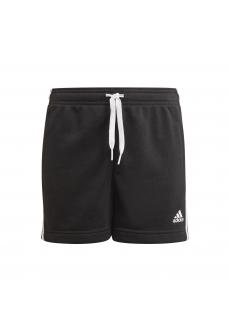 Adidas Kid´s Short Pants Essentials 3 GN4057 | Trousers for Kids | scorer.es