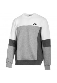 Sudadera Hombre Nike Sportswear BB CZ9966-100 | scorer.es
